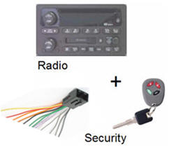 do it yourself car stereo installation and car stereo wiring help Car Stereo Installation Wiring Diagram for Daul car stereo and security wiring